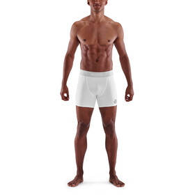 Skins Series-1 Shorts Men, white